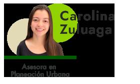 carolin zuluaga